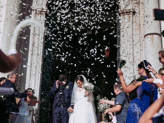 Il matrimonio di Chiara e Giuseppe a Caccamo, Palermo 31