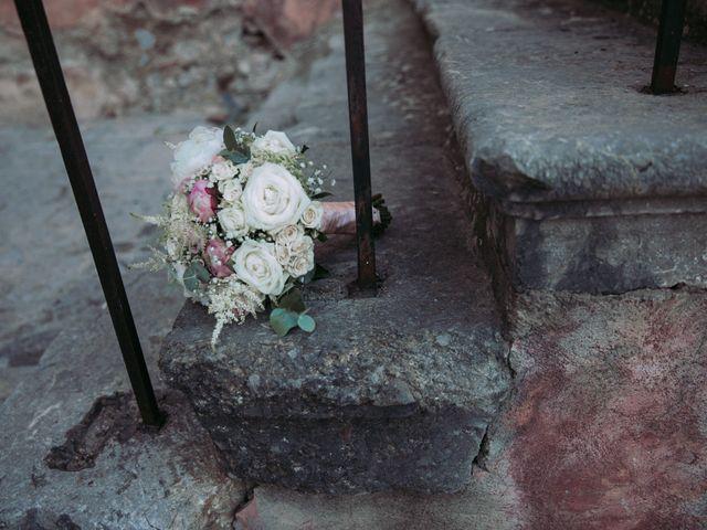 Il matrimonio di Chiara e Giuseppe a Caccamo, Palermo 35