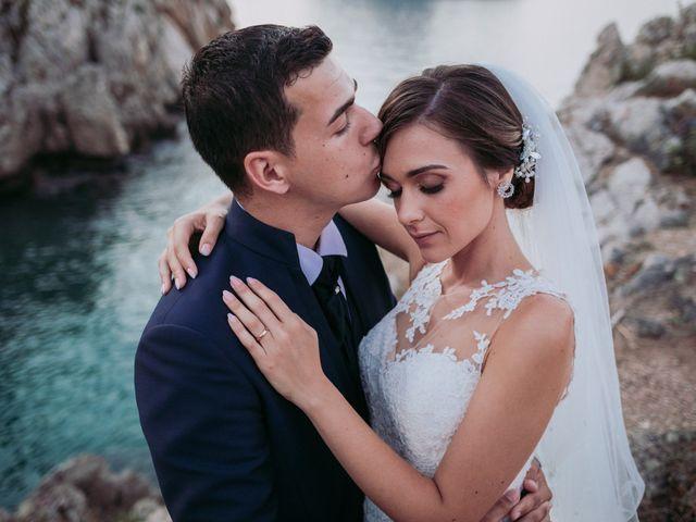 Le nozze di Giuseppe e Chiara
