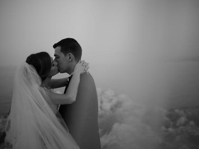 Il matrimonio di Chiara e Giuseppe a Caccamo, Palermo 37
