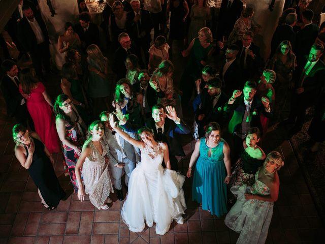 Il matrimonio di Chiara e Giuseppe a Caccamo, Palermo 38