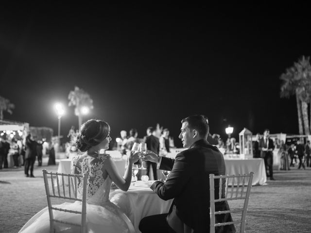 Il matrimonio di Chiara e Giuseppe a Caccamo, Palermo 42