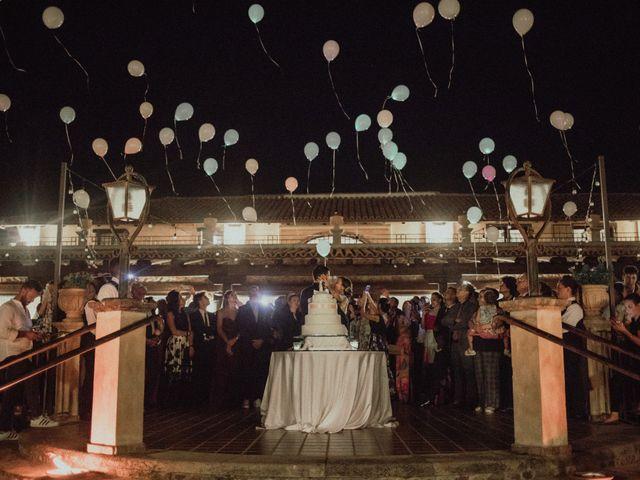 Il matrimonio di Chiara e Giuseppe a Caccamo, Palermo 45