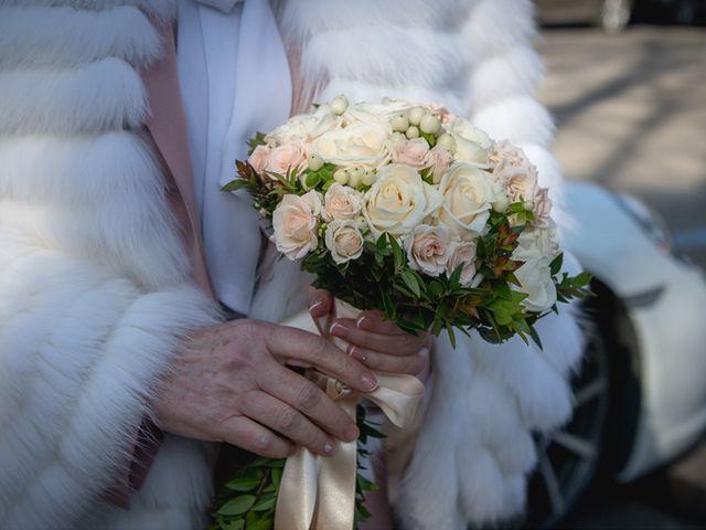 Il matrimonio di Daniele e Marta a Faenza, Ravenna 17