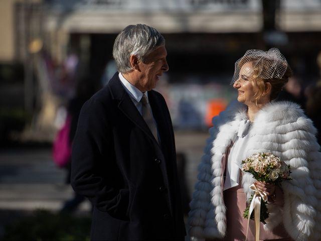 Il matrimonio di Daniele e Marta a Faenza, Ravenna 19