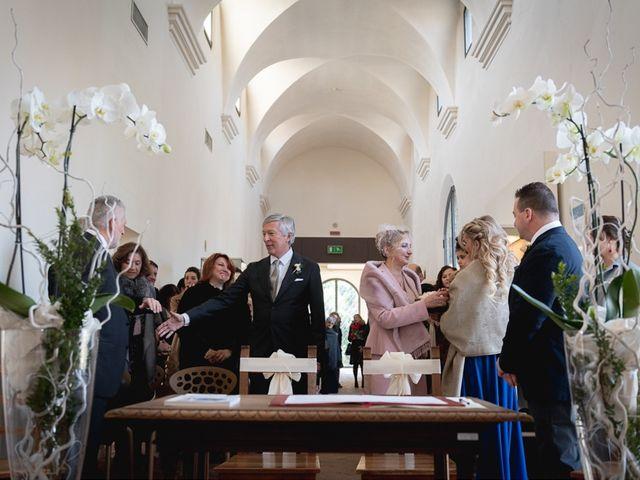 Il matrimonio di Daniele e Marta a Faenza, Ravenna 20