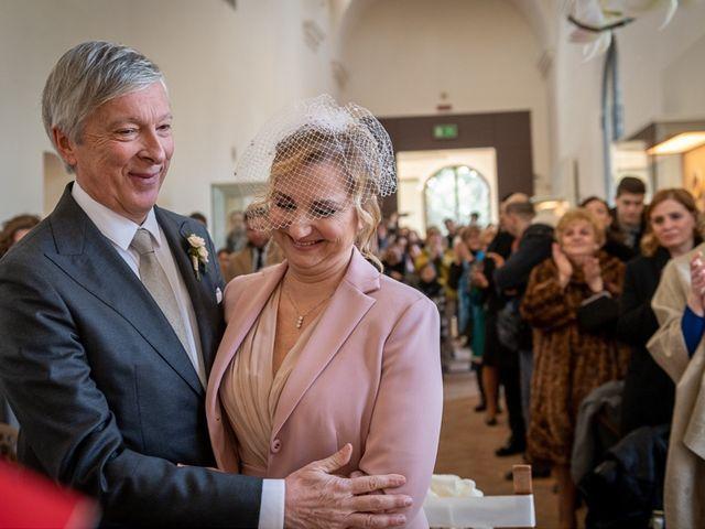Il matrimonio di Daniele e Marta a Faenza, Ravenna 23