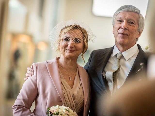 Il matrimonio di Daniele e Marta a Faenza, Ravenna 25