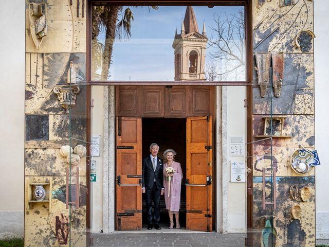 Il matrimonio di Daniele e Marta a Faenza, Ravenna 26
