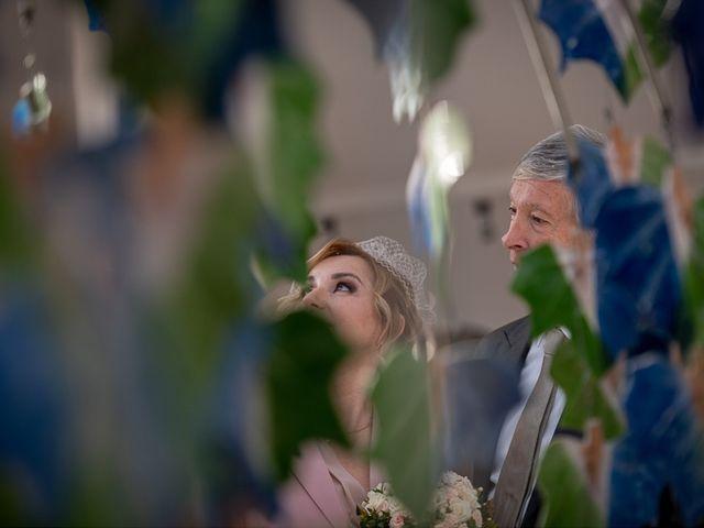 Il matrimonio di Daniele e Marta a Faenza, Ravenna 29