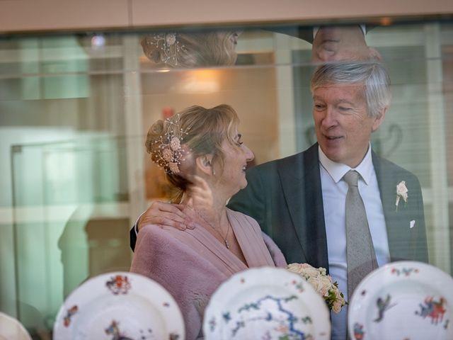 Il matrimonio di Daniele e Marta a Faenza, Ravenna 31