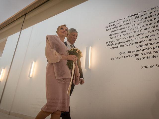 Il matrimonio di Daniele e Marta a Faenza, Ravenna 33