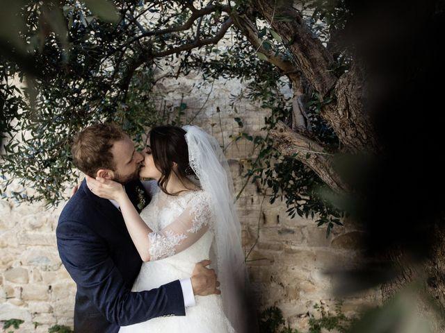 Il matrimonio di Marco e Ester a Chiaravalle, Ancona 29