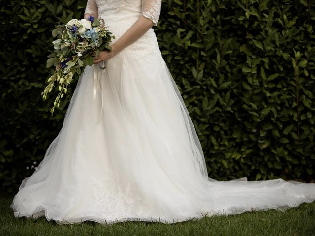 Il matrimonio di Marco e Ester a Chiaravalle, Ancona 41