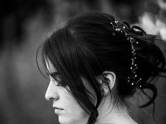 Il matrimonio di Marco e Ester a Chiaravalle, Ancona 44