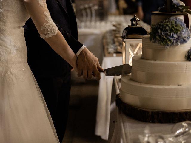 Il matrimonio di Marco e Ester a Chiaravalle, Ancona 46