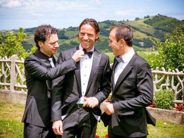 Il matrimonio di Giampiero e Stefania a San Benedetto del Tronto, Ascoli Piceno 6