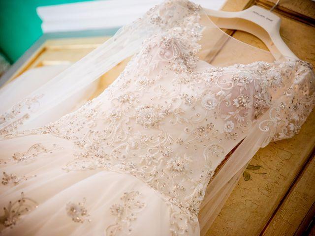 Il matrimonio di Giampiero e Stefania a San Benedetto del Tronto, Ascoli Piceno 8