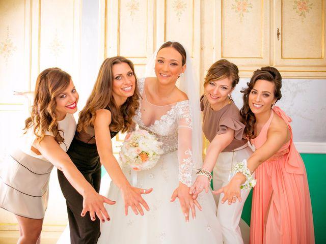 Il matrimonio di Giampiero e Stefania a San Benedetto del Tronto, Ascoli Piceno 14