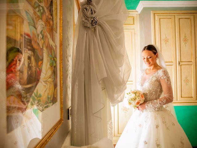 Il matrimonio di Giampiero e Stefania a San Benedetto del Tronto, Ascoli Piceno 15