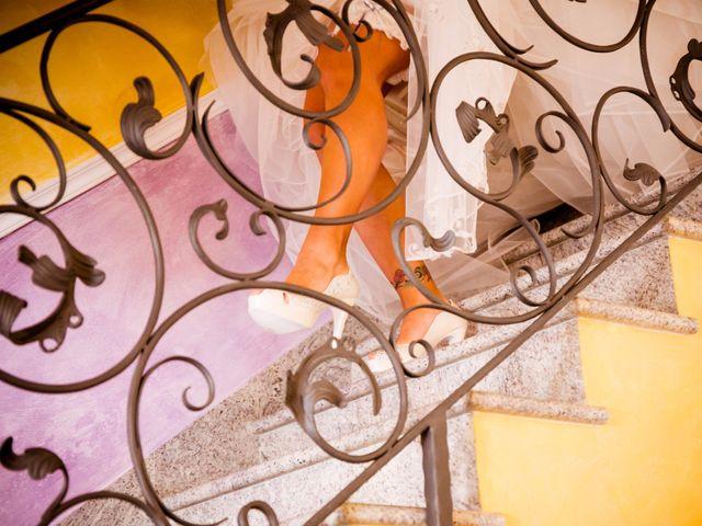Il matrimonio di Giampiero e Stefania a San Benedetto del Tronto, Ascoli Piceno 16