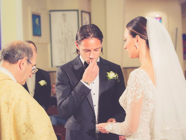 Il matrimonio di Giampiero e Stefania a San Benedetto del Tronto, Ascoli Piceno 21