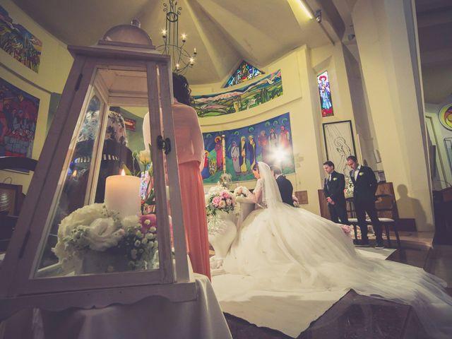 Il matrimonio di Giampiero e Stefania a San Benedetto del Tronto, Ascoli Piceno 23