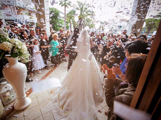Il matrimonio di Giampiero e Stefania a San Benedetto del Tronto, Ascoli Piceno 25