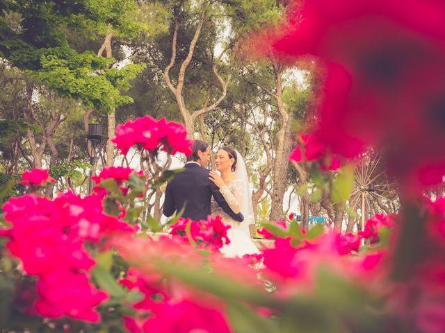 Il matrimonio di Giampiero e Stefania a San Benedetto del Tronto, Ascoli Piceno 26