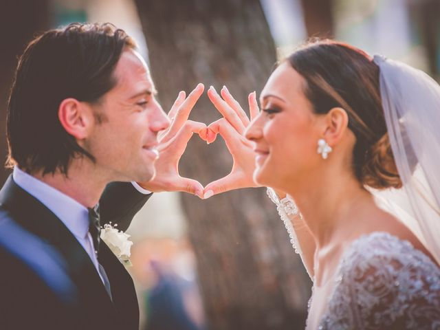 Il matrimonio di Giampiero e Stefania a San Benedetto del Tronto, Ascoli Piceno 27