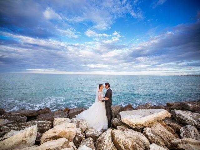 Il matrimonio di Giampiero e Stefania a San Benedetto del Tronto, Ascoli Piceno 29