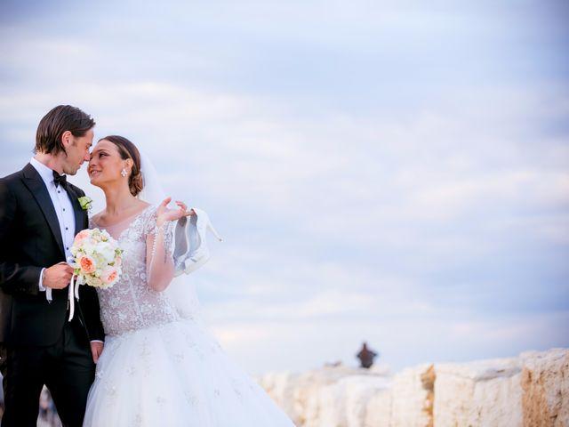 Il matrimonio di Giampiero e Stefania a San Benedetto del Tronto, Ascoli Piceno 31