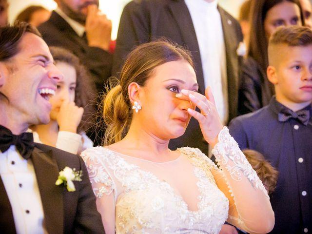 Il matrimonio di Giampiero e Stefania a San Benedetto del Tronto, Ascoli Piceno 35