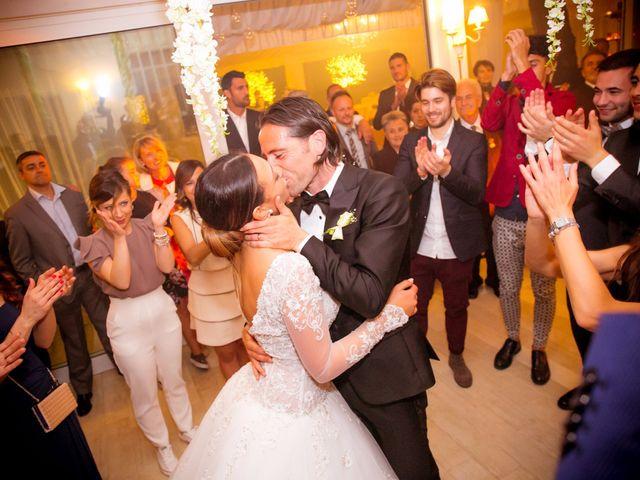 Il matrimonio di Giampiero e Stefania a San Benedetto del Tronto, Ascoli Piceno 37