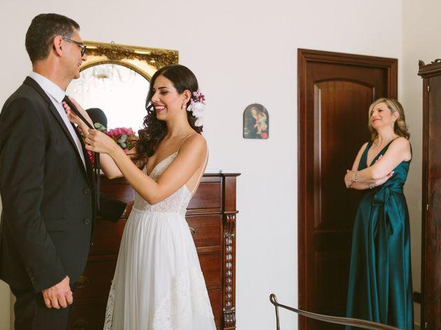 Il matrimonio di Gaetano e Federica a Butera, Caltanissetta 27