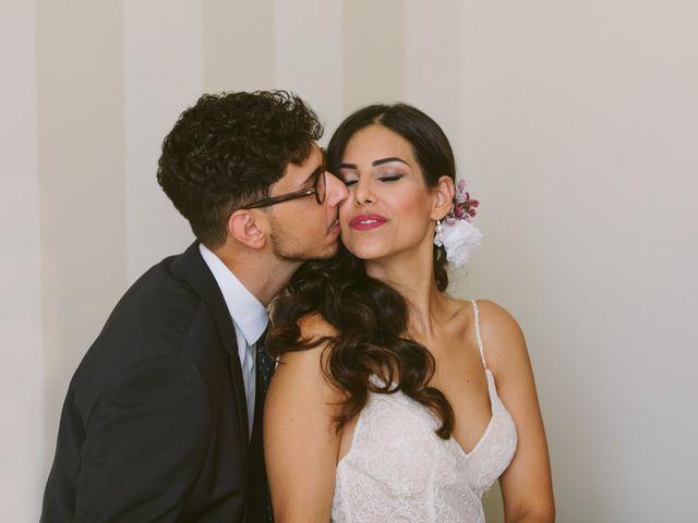 Il matrimonio di Gaetano e Federica a Butera, Caltanissetta 28