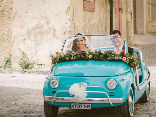 Il matrimonio di Gaetano e Federica a Butera, Caltanissetta 31