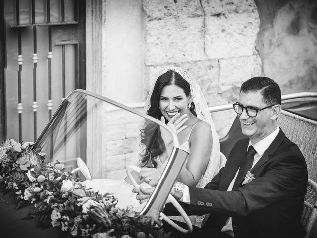 Il matrimonio di Gaetano e Federica a Butera, Caltanissetta 32
