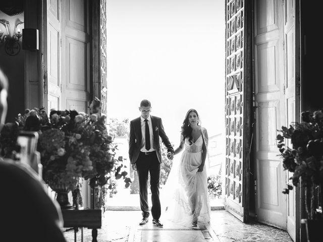 Il matrimonio di Gaetano e Federica a Butera, Caltanissetta 35