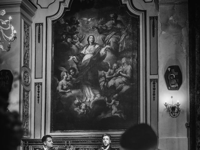 Il matrimonio di Gaetano e Federica a Butera, Caltanissetta 40