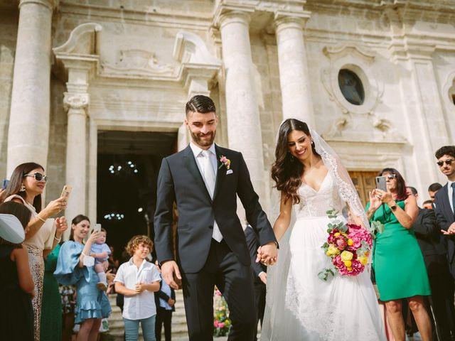 Il matrimonio di Gaetano e Federica a Butera, Caltanissetta 43