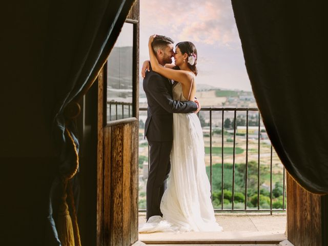 Il matrimonio di Gaetano e Federica a Butera, Caltanissetta 51