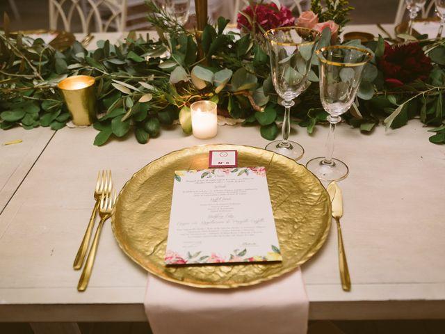 Il matrimonio di Gaetano e Federica a Butera, Caltanissetta 58