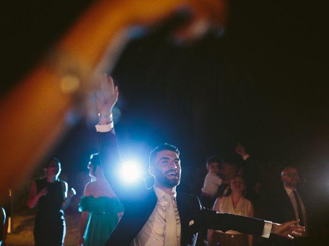 Il matrimonio di Gaetano e Federica a Butera, Caltanissetta 63