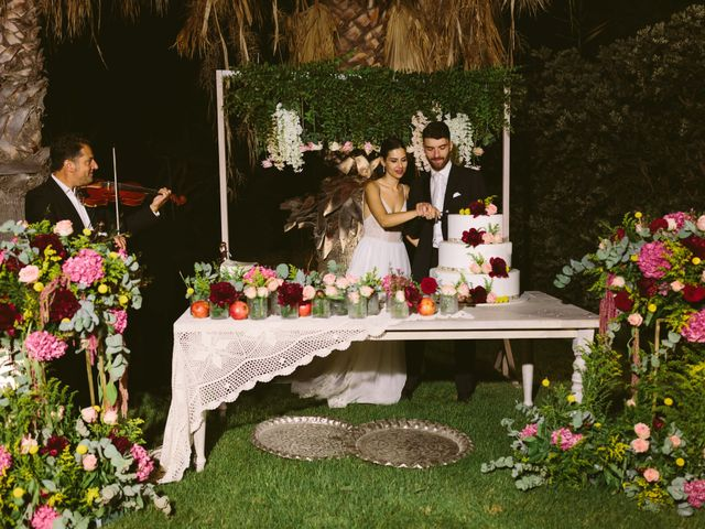 Il matrimonio di Gaetano e Federica a Butera, Caltanissetta 75