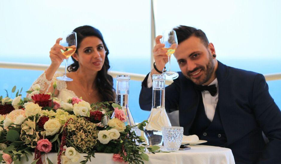 Il matrimonio di Domenico e Anna a Salve, Lecce