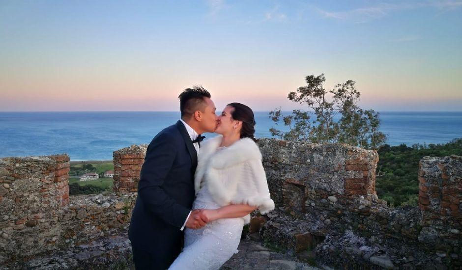 Il matrimonio di Quirino  e Luisa a Gioiosa Ionica, Reggio Calabria