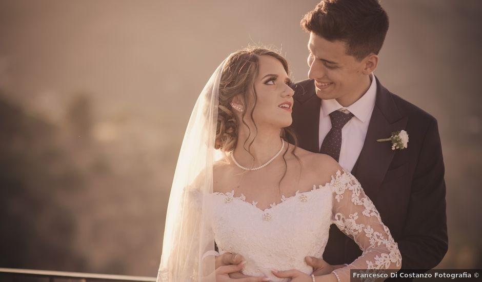 Il matrimonio di Luigi e Lidia a Reggio di Calabria, Reggio Calabria