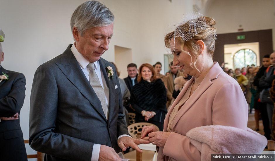 Il matrimonio di Daniele e Marta a Faenza, Ravenna