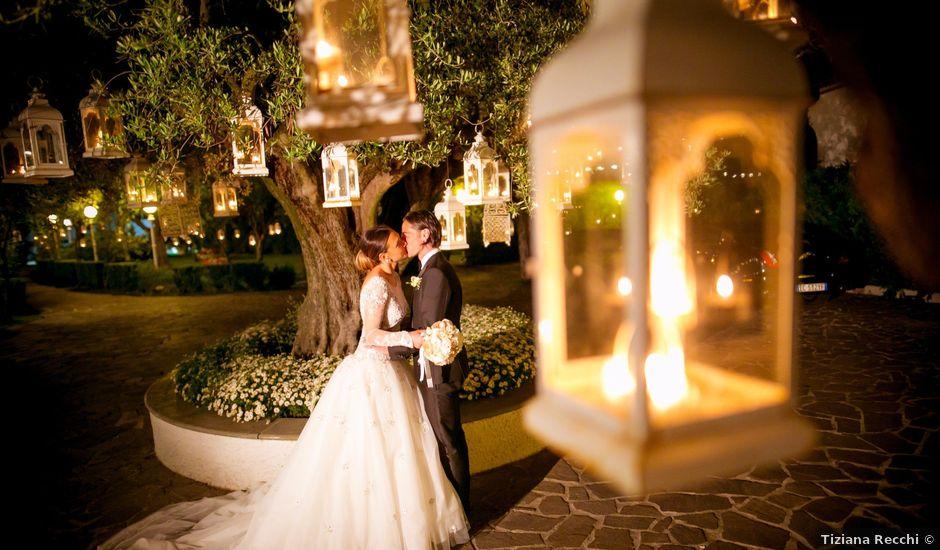 Il matrimonio di Giampiero e Stefania a San Benedetto del Tronto, Ascoli Piceno